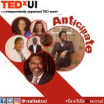 Tedx to hold abnormal event