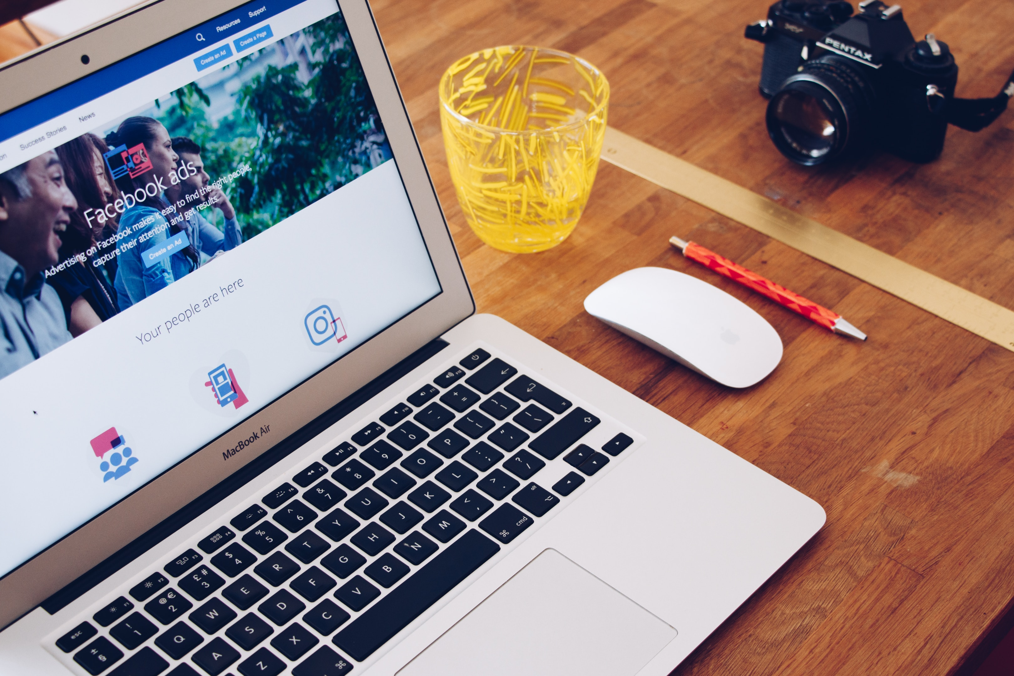 Facebook Ads: A Digital Marketing Tip